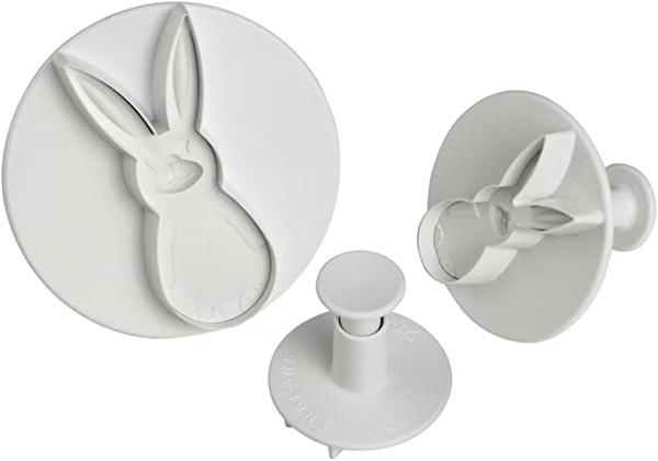 Rabbit plunger cutter set 3pc picture