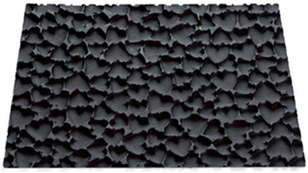 Silicone texture mat-love c2289 picture