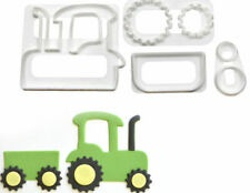 Tractor cutter set 4pc picture