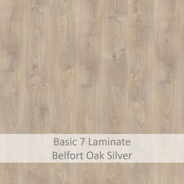 Basic 7 laminate at r169.99 per sqm picture