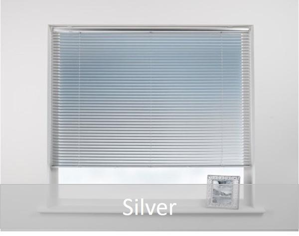 25mm aluminium venetian blinds picture