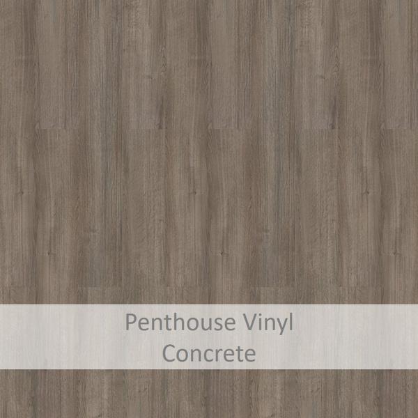 Penthouse luxury vinyl picture