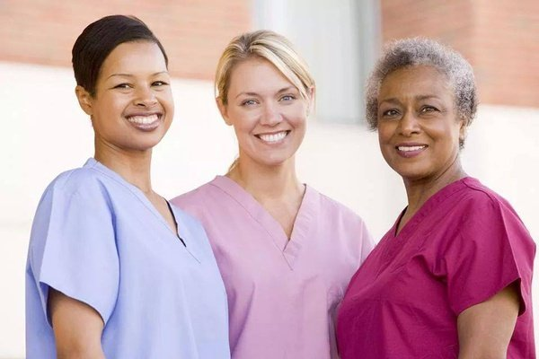 Hospital/ Retirement home care picture