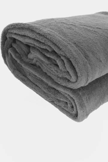 Coral fleece blanket picture