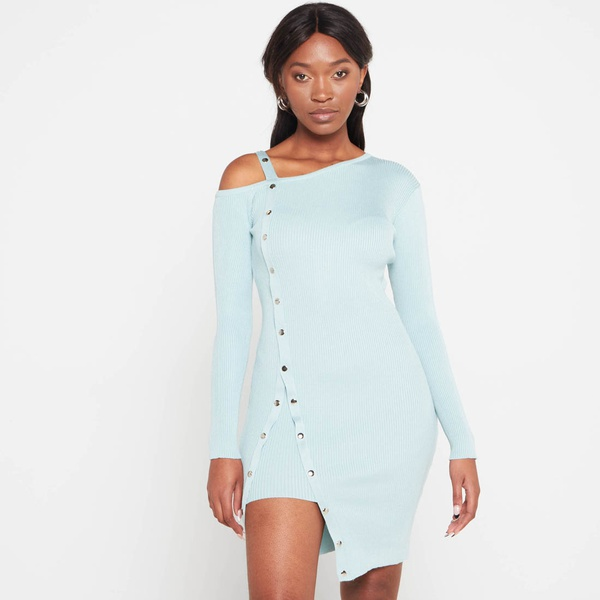 Cindy pencil dress - teal picture