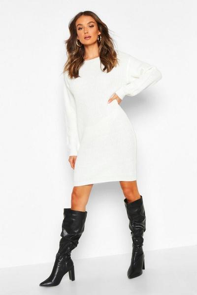 V-ronica - jumper dress picture