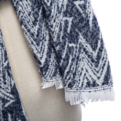 Clearance item - 222 - 1.7m scarf picture
