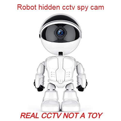 Robo spot cctv system cam picture