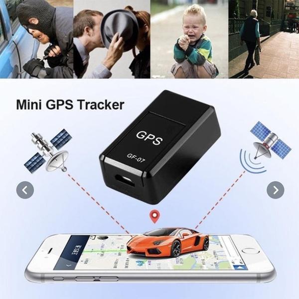 Mini magnet tracking units gf07/gf09/gf21 picture