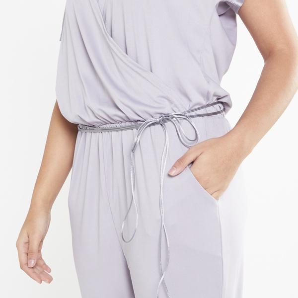 Lara jumpsuit - grey picture