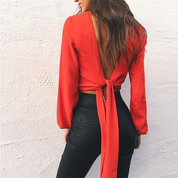 Miana - multiway blouse picture