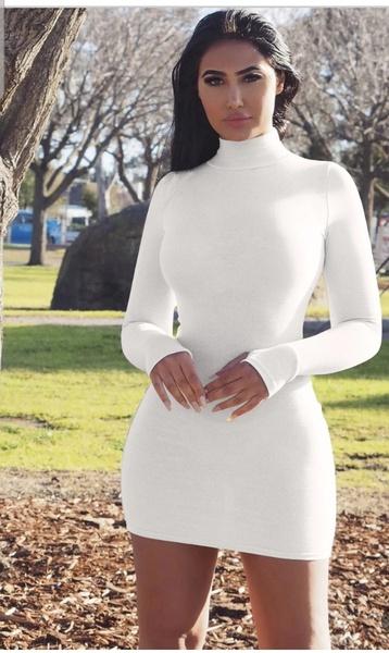 Allysum dress picture