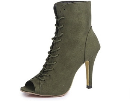 Juniper- ankle boot high heels picture
