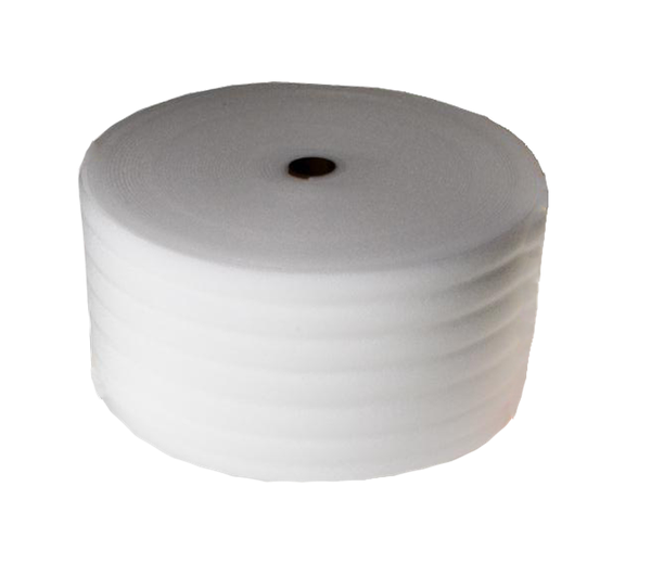 Airothene sponge roll picture