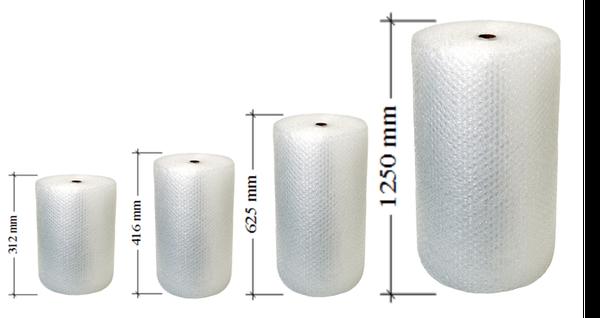 Bubble wrap rolls picture