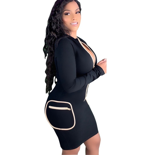 Cassie bodycon dress picture