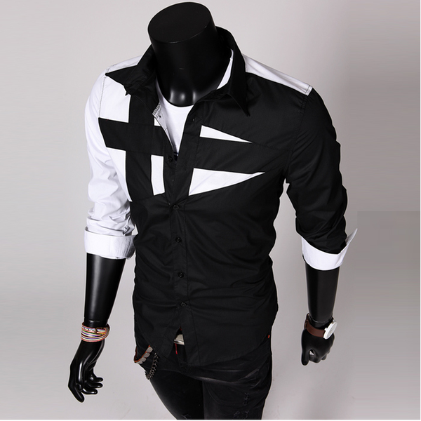 Diego shirt - black picture