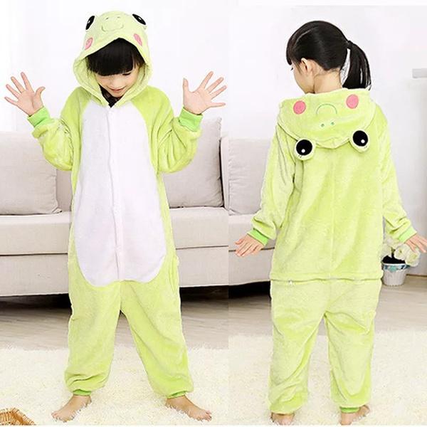 Froggie fluff kiddie onesie picture