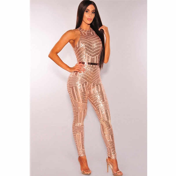 Amoura jumpsuit picture