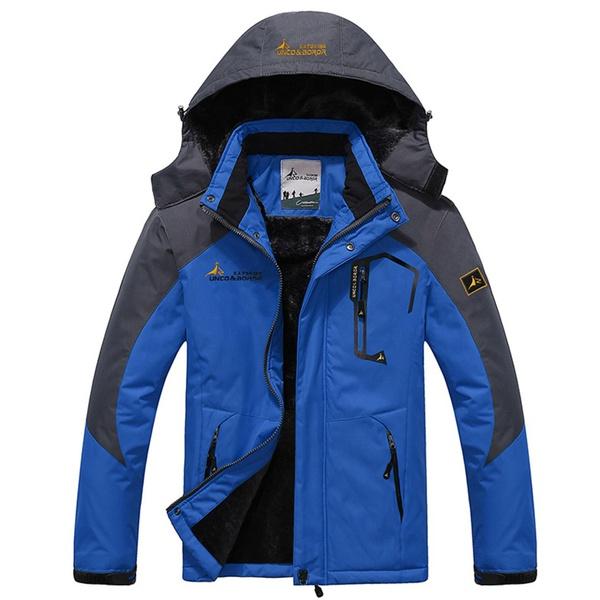Ice breaker jackets picture