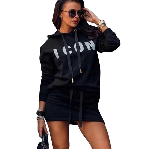 Icon dress - black picture