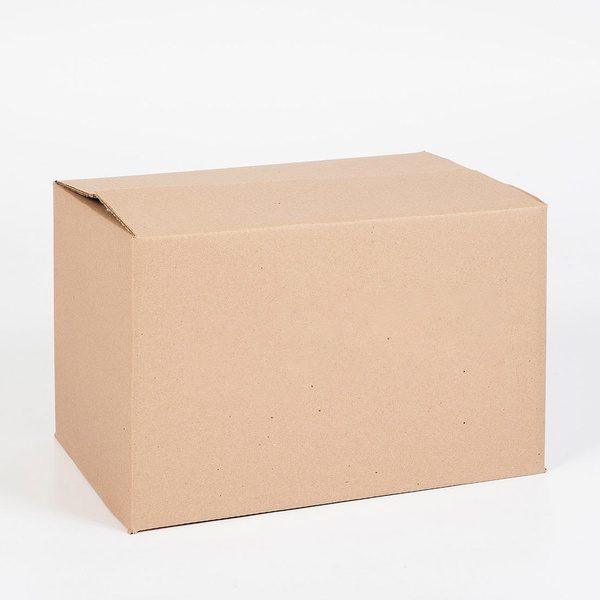 Csl box - 5 - small boxes- pack of 5 - 450x450x300 picture