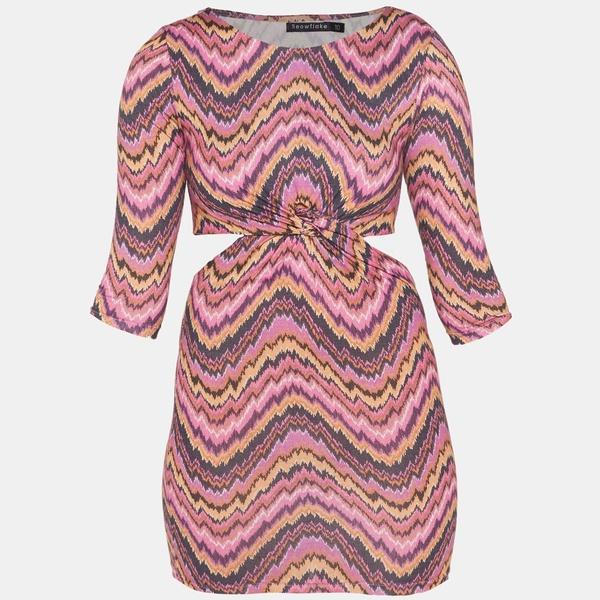 Tarryn mini dress picture