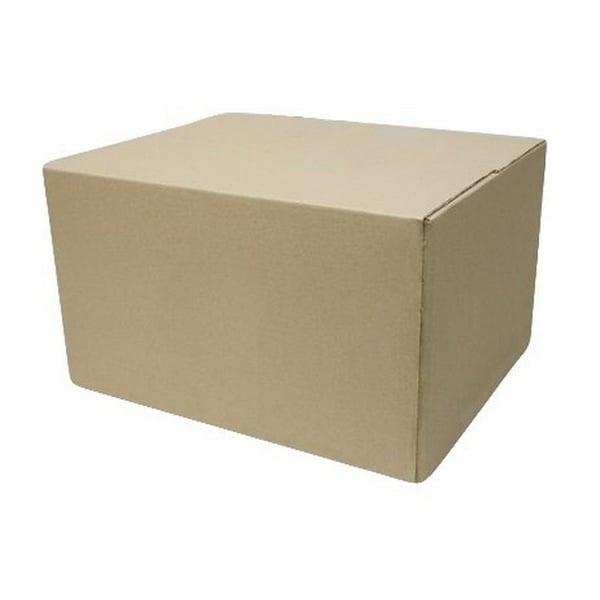 Csl box - t4  - medium - pack of 5 - 500x400x286 picture