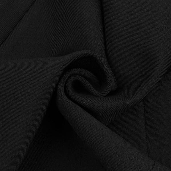 Vegas mini dress - black picture