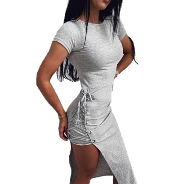 Celeste dress - grey picture