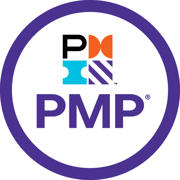 How to become a pmp;  a five(5) step process picture