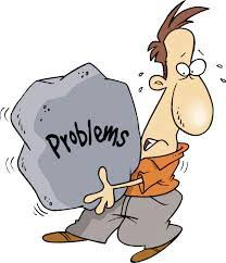 Project issues or road blocks ; how to overcome them picture