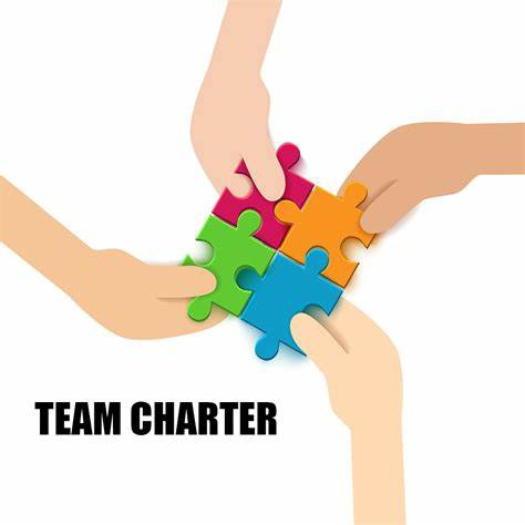 PROJECT TEAM CHARTER picture