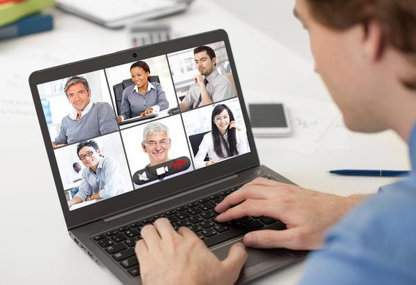 Virtual/remote team_recruitment & selection picture