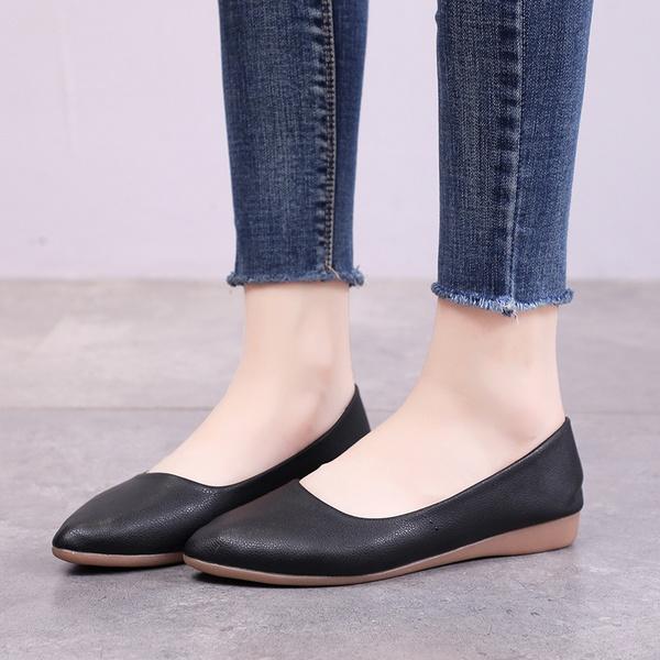 Pump shoes picture