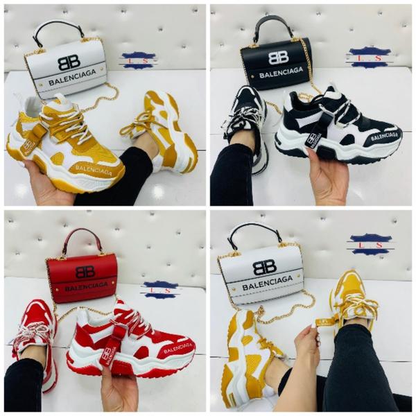D & g shoes picture