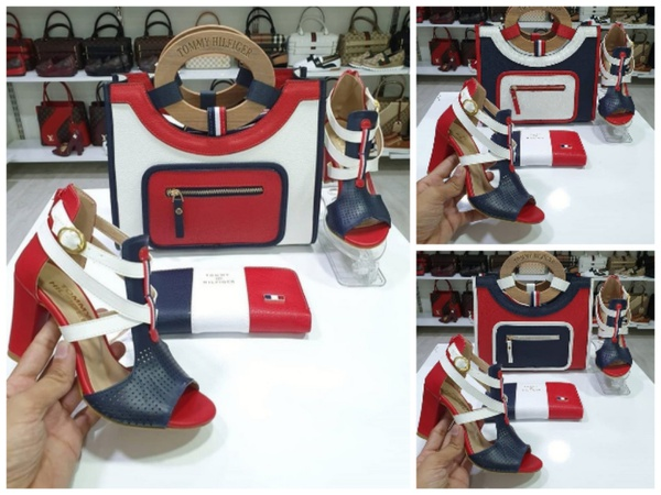 Tommy hilfiger heels picture