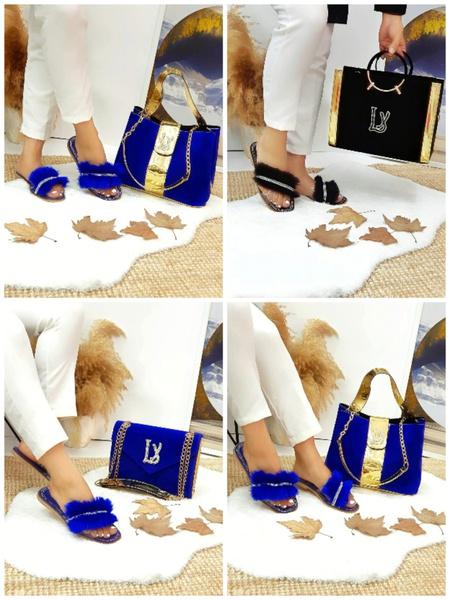 Louis vuitton sandals picture