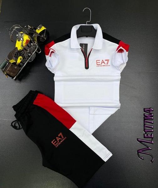 Ea7 tshirt picture