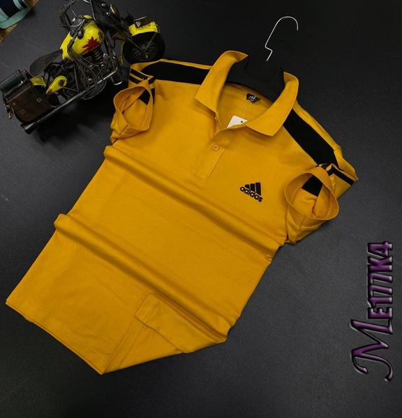 Adidas  golf tshirt picture
