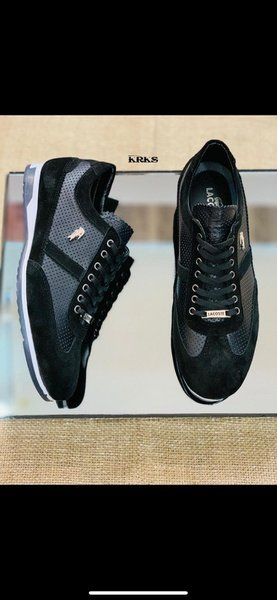 Lacoste shoes picture