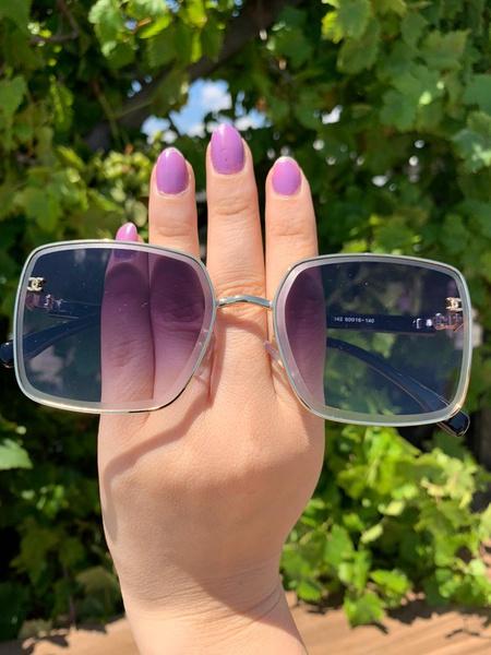 Chanel sunglasses picture