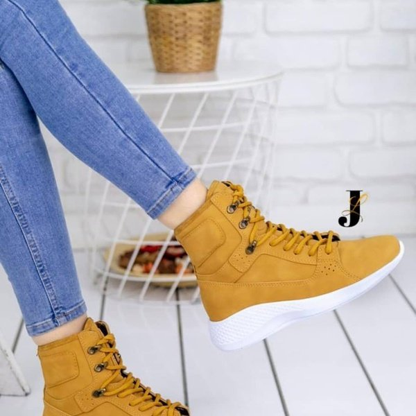 Timberland ladies version picture