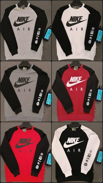 Nike air jackets picture