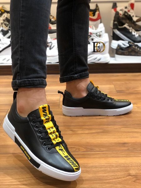 Off white shoes picture
