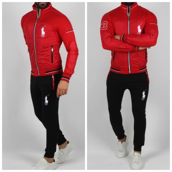 Polo tracksuits picture