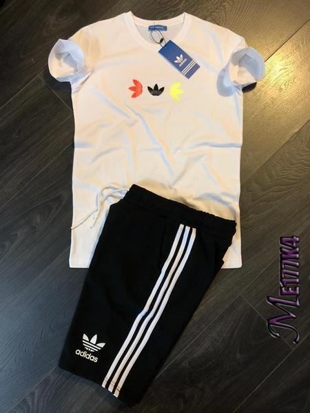 Adidas tshirt picture