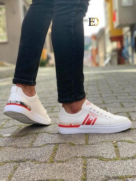 Prada shoes picture