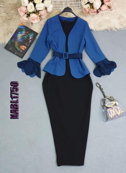 Dress suit picture