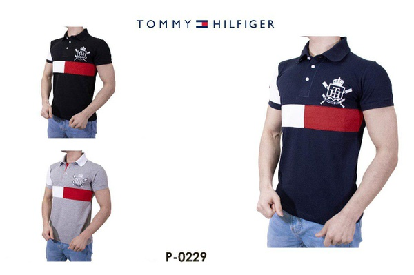 Tommy hilfiger ts picture